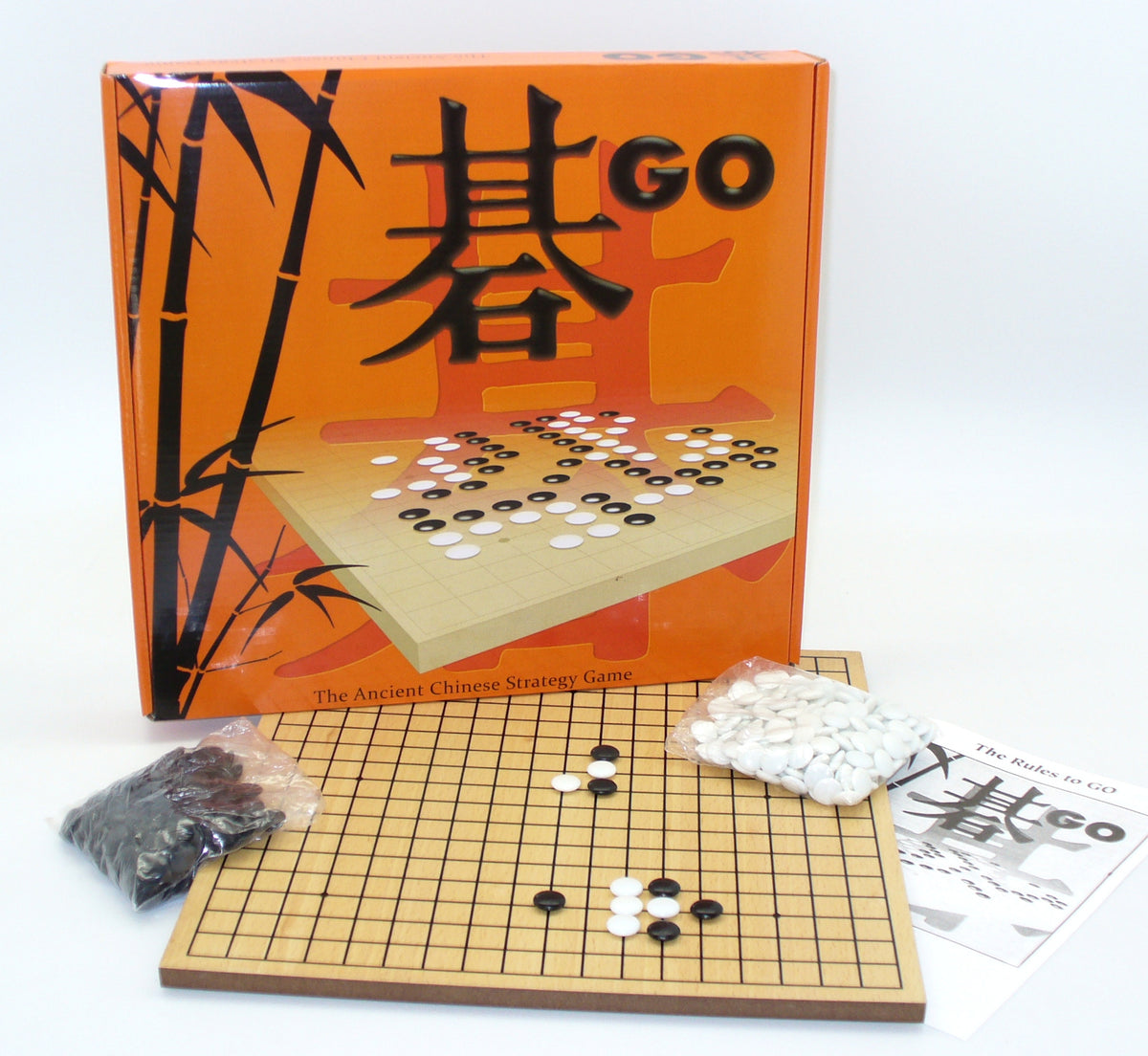 Basic Go Set