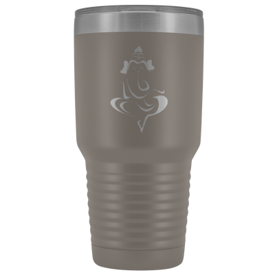 Indian Ganesha (Vinayagar) stainless steel vacuum insulated hot and cold beverage container