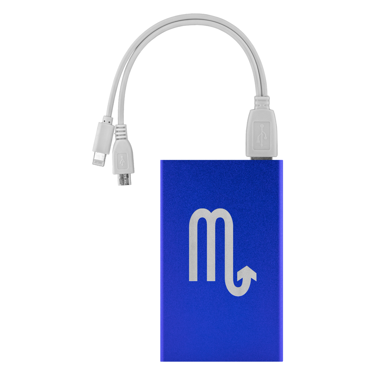 Zodiac Scorpio Power Bank