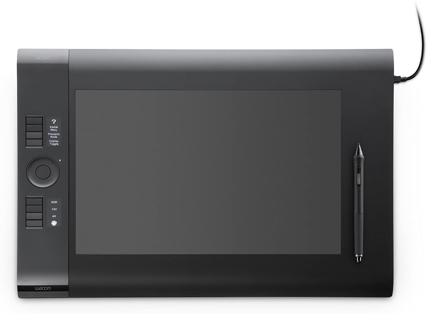 Refurbished Wacom Intuos4 Large Pen Tablet