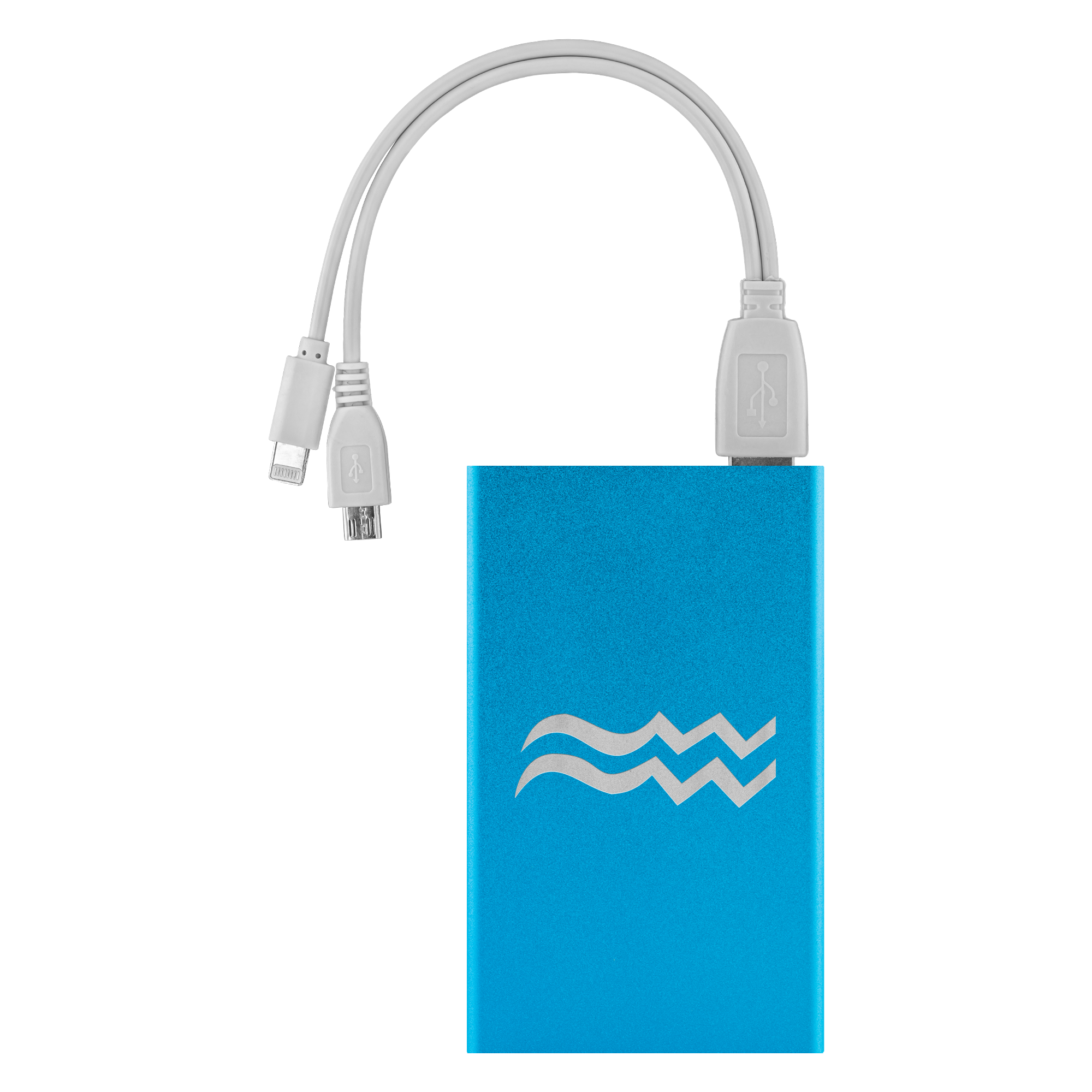 Zodiac Aquarius Power Bank