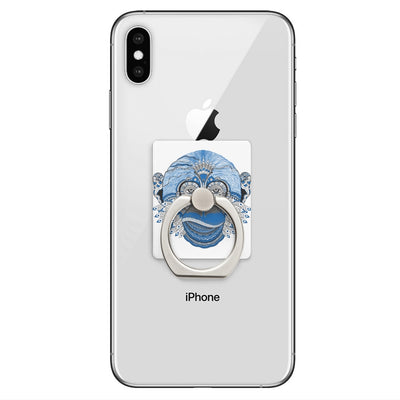 The animal portrait art collection - Phone Grips