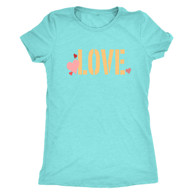 Simply Love  - Triblend T-Shirt