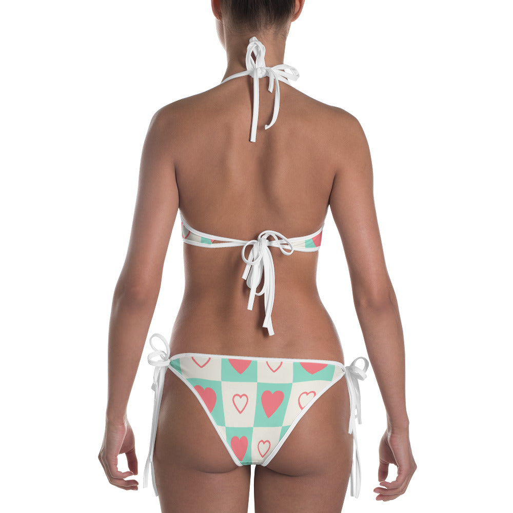Little hearts Bikini