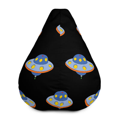 The UFO Bean Bag Chair w/ filling