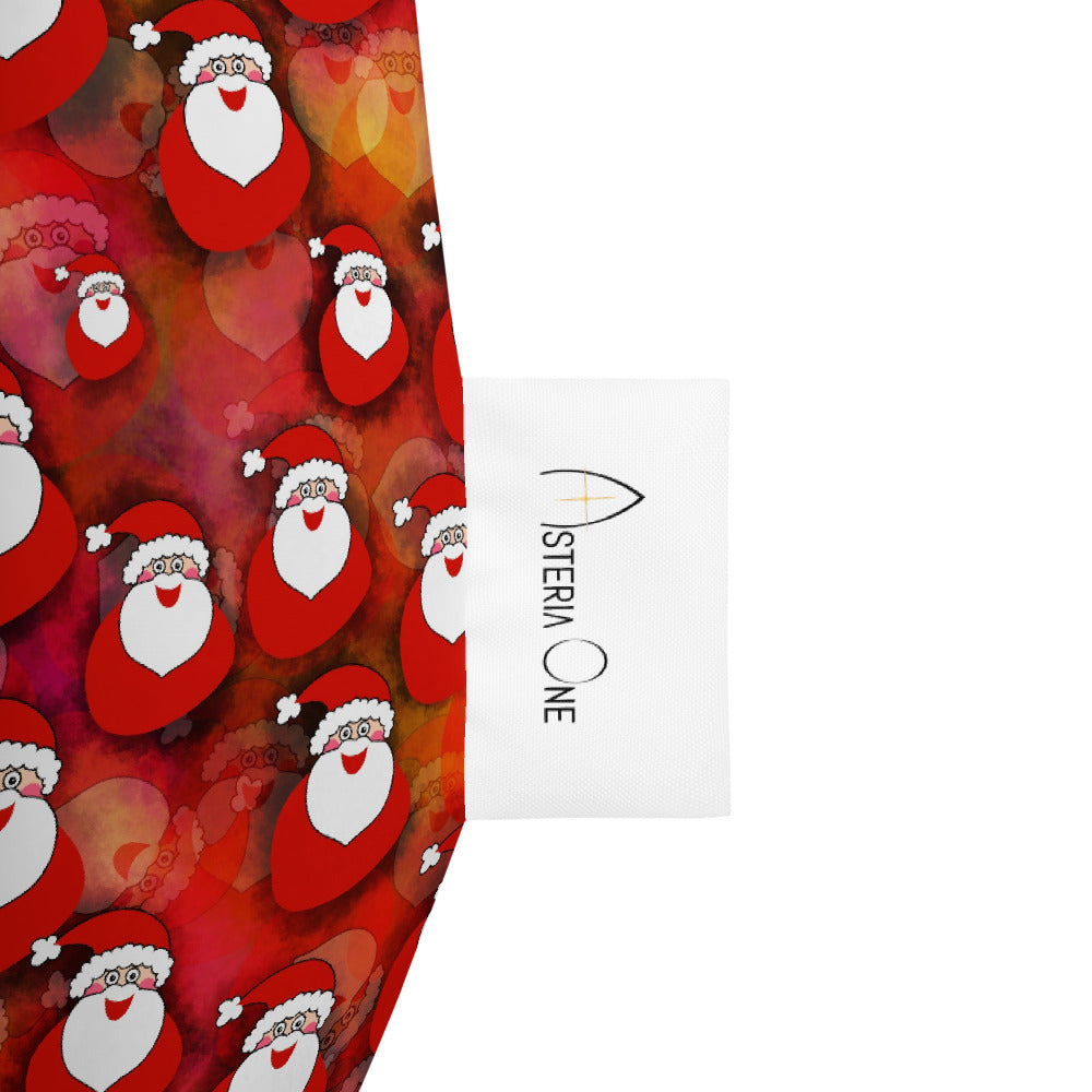 Santa Bean Bag Chair w/ filling