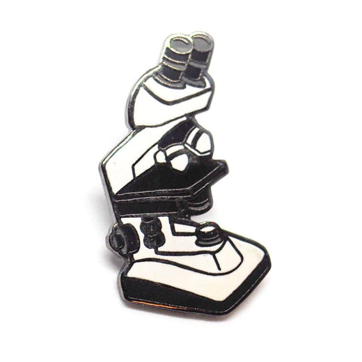Microscope Hard Enamel Science Pin