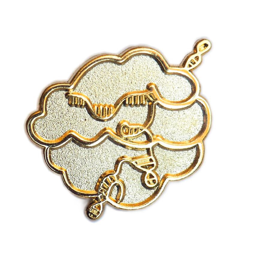 Cas9 Gold Pin