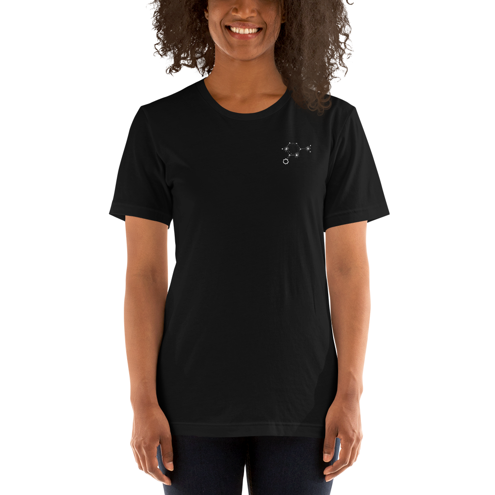 Cytosine Constellation T-Shirt