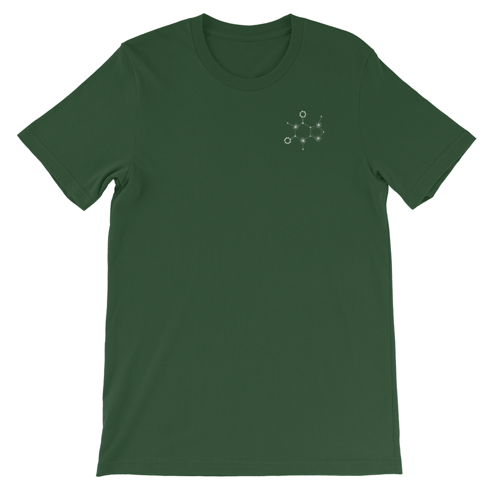 Caffeine Constellation T-Shirt