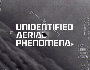 Unidentified Aerial Phenomena