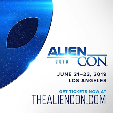AlienCon 2019: Los Angeles