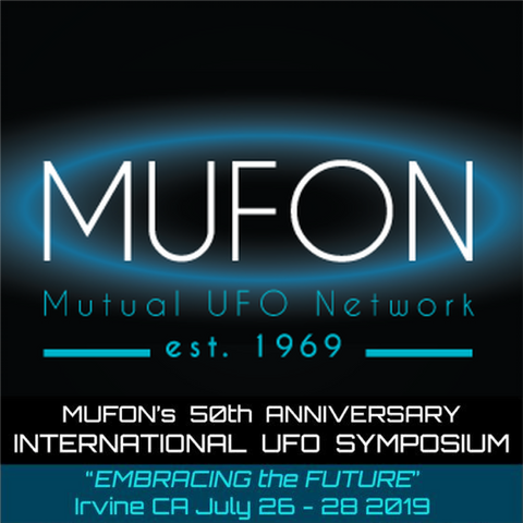 MUFON'S 50TH Anniversary International UFO Symposium