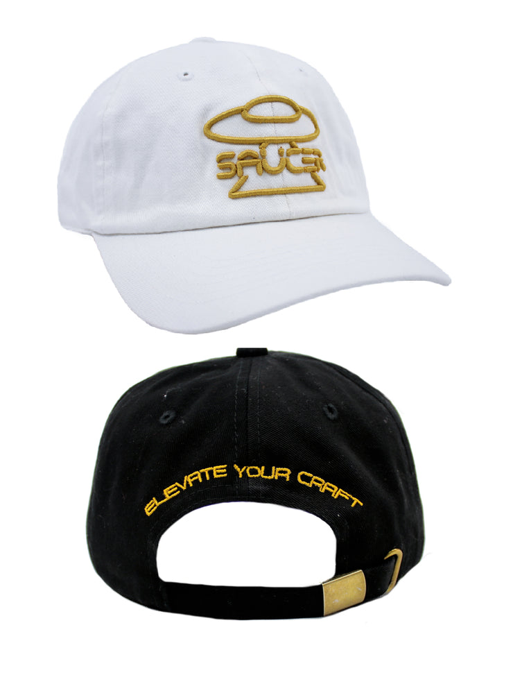 Legendary Classic Hats (Gold Edition)