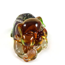 Load image into Gallery viewer, Amore Jewell Liuli Crystal Glass - Ru Yi Happiness Pig ~如意福豬