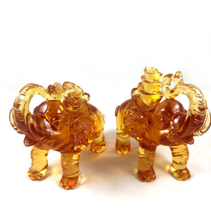 New Elephant Dual (2pcs/Set)