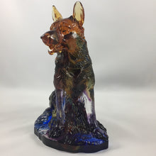 Load image into Gallery viewer, Amore Jewell Liuli Crystal Glass - Glorious Dog ~ 榮耀狗