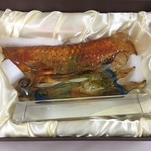 Load image into Gallery viewer, Liuli Crystal  Glass - Arowana (Dragon) Fish