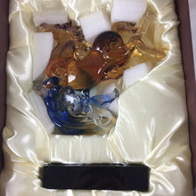 Load image into Gallery viewer, Amore Jewell Liuli Crystal Glass - Galloping  Horse ~ 奔馬