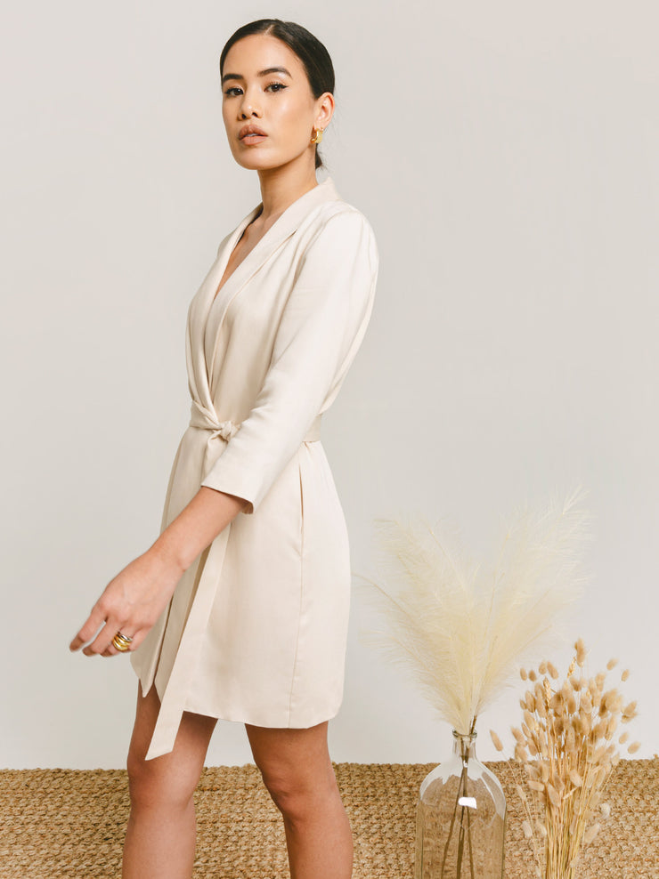 Chloe Blazer Dress