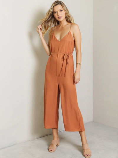 Tiffany Jumpsuit