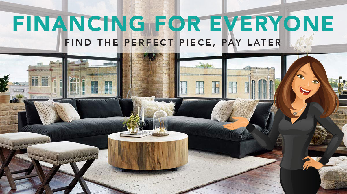 Furniture Financing For Everyone Sofa Shack