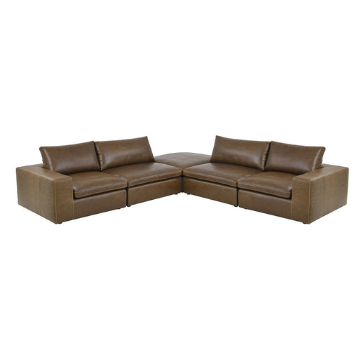 DERBY 5PC SECTIONAL