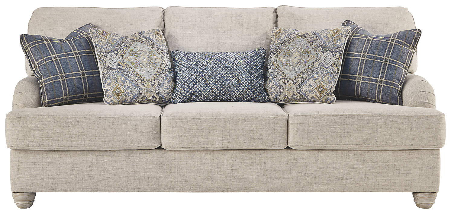 Benchcraft Traemore Queen Sofa Sleeper