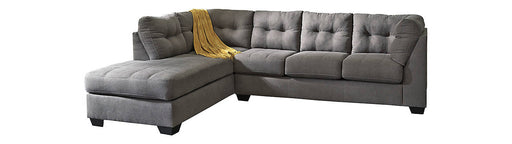 Maier Fabric Solid Contemporary RAF Full Sofa Sleeper