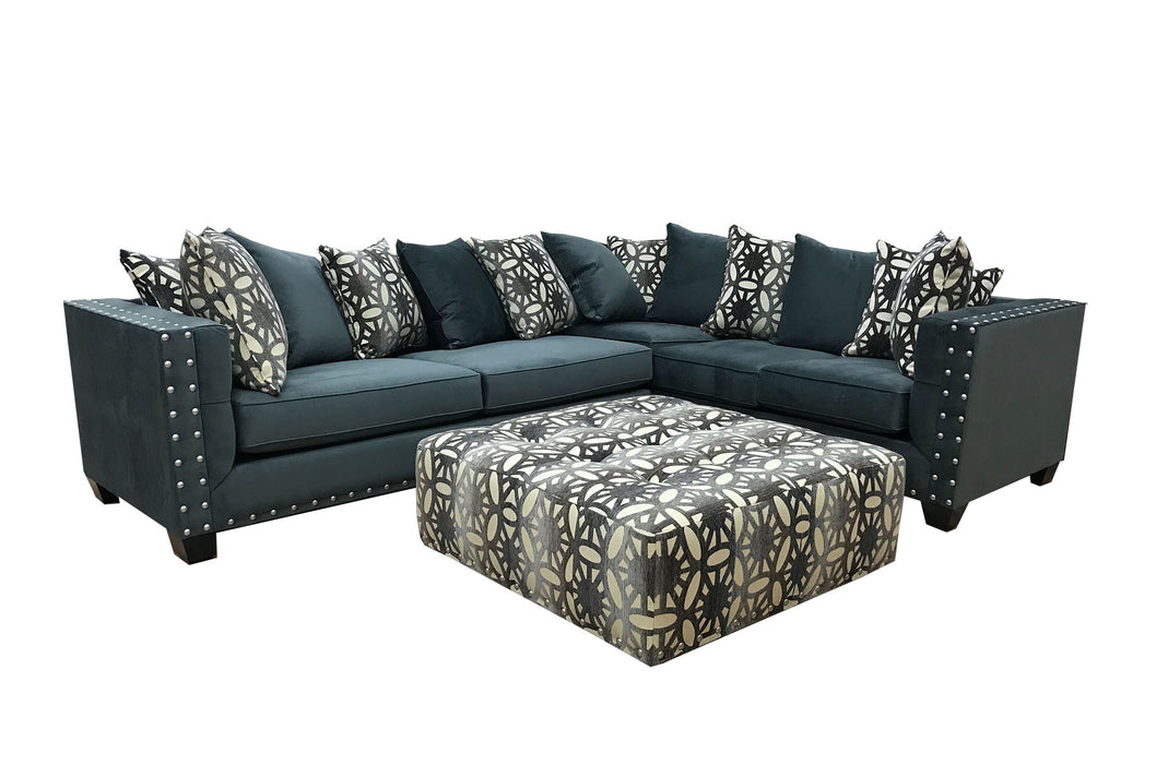 700 Series | JMD Custom Sectional