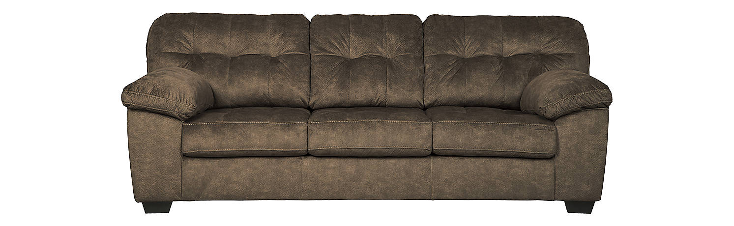 Incredible Signature Design Accrington Queen Sofa Sleeper Pabps2019 Chair Design Images Pabps2019Com