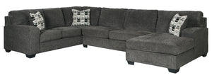 BALLINASLOE LAF 3-PIECE SECTIONAL