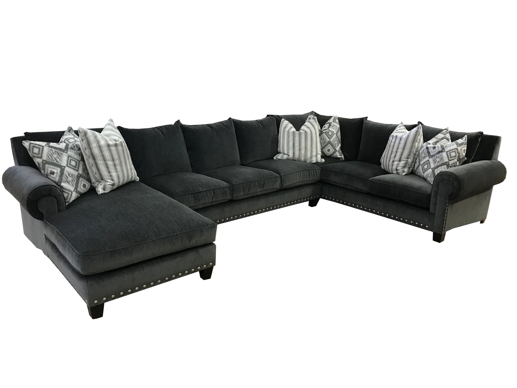 9000 Series | JMD Custom Sectional