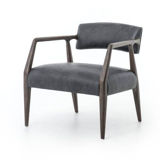 Abbott Collection Tyler Arm Chair