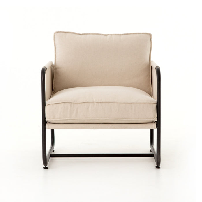 Abbott Collection Isabel Chair