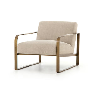 Irondale Collection Jules Chair
