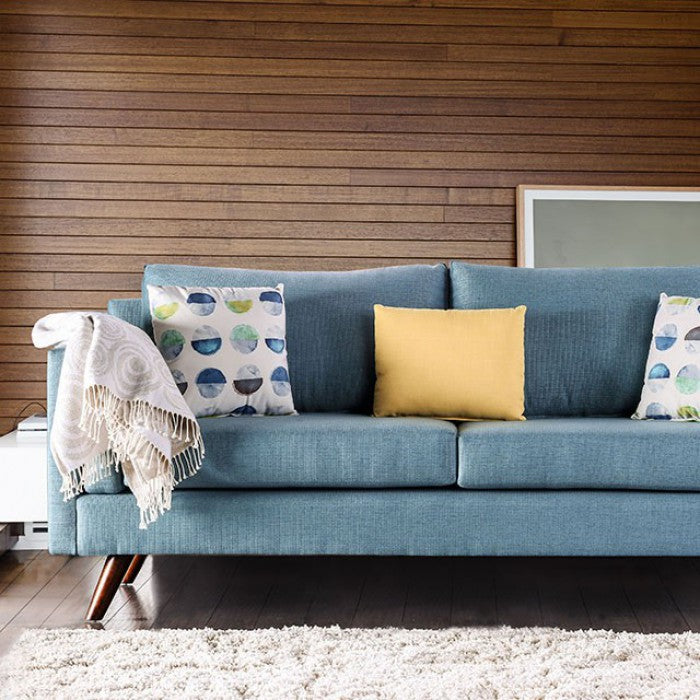 GENNA FABRIC SOFA