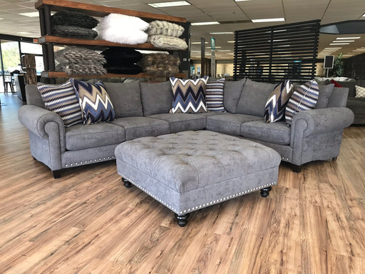 900 Series | JMD Custom Sectional