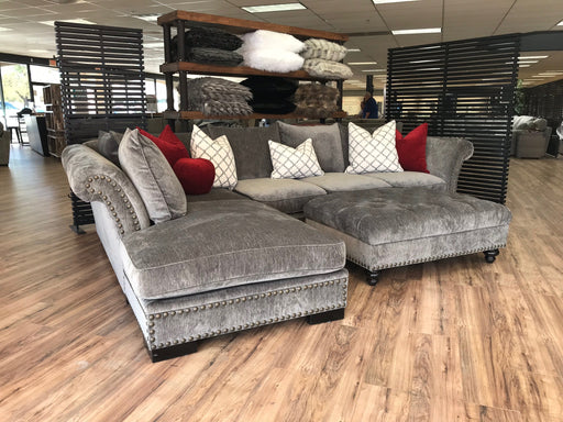 8500 Series | JMD Custom Sectional