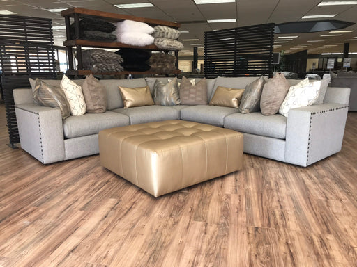 2000 Series | JMD Custom Sectional