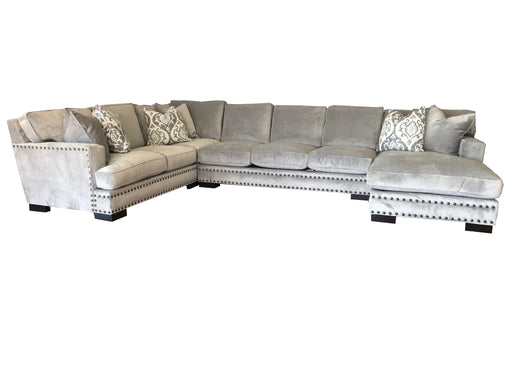 4200 Series | JMD Custom Sectional