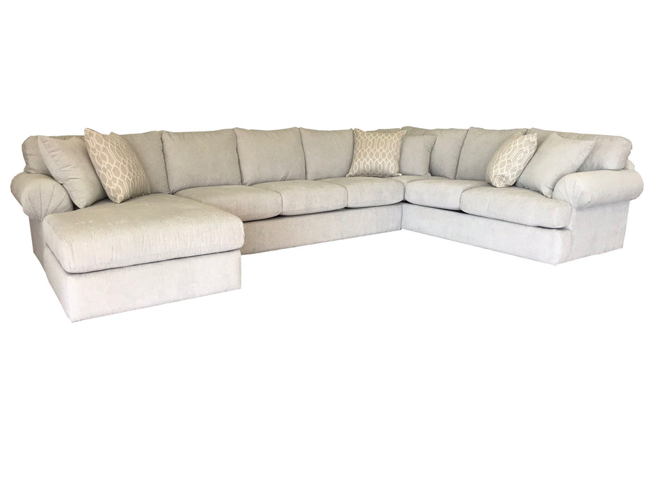 400 Series | JMD Custom Sectional