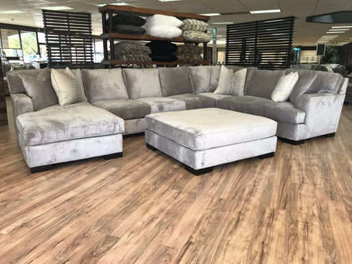 4000 Series | JMD Custom Sectional