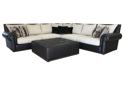 200 Series | JMD Custom Sectional