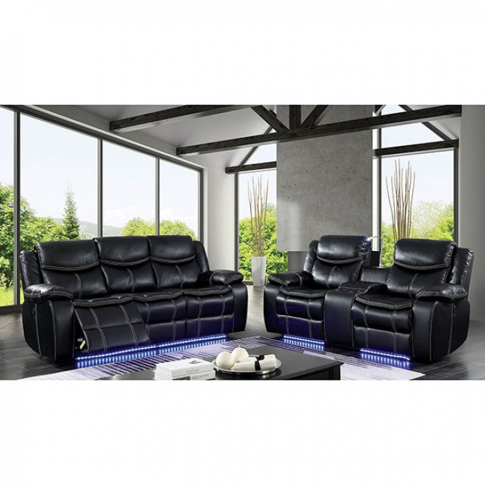 Sirius Black Contemporary Sofa