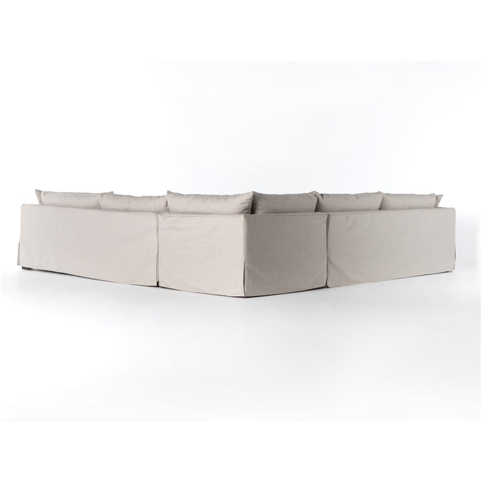 Atelier Collection Habitat Sectional