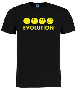 Evolution Acid House T-Shirt