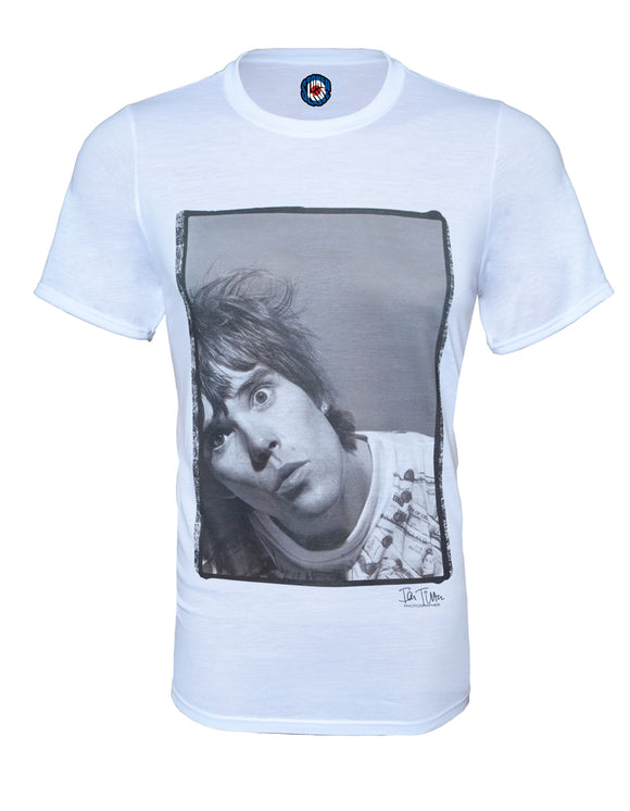 Ian Tilton Stone Roses Collection T-Shirt #SL3