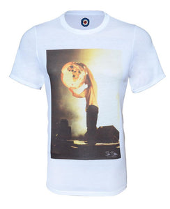 Ian Tilton Stone Roses Spike Island Collection T-Shirt #SL6