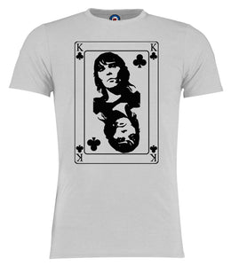 King Of Clubs Ian Brown T-Shirt